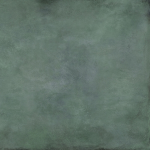 PATINA PLATE GREEN  598x598